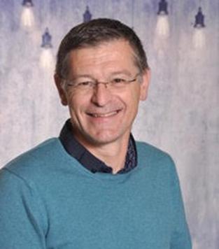 Eric Maréchal